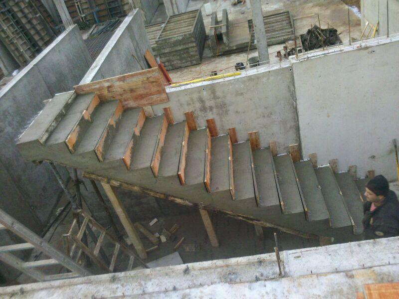 treppe selber bauen beton latest treppe selber bauen beton with treppe selber bauen beton cool. Black Bedroom Furniture Sets. Home Design Ideas